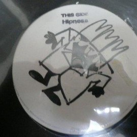 A Sleeve Production - Hipness (12')