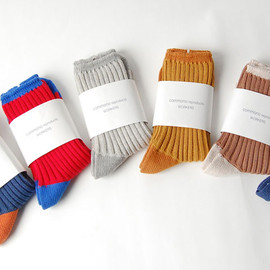 commono reproducts - WORKERS SOX