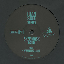Skee Mask - ISS002