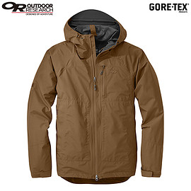 Outdoor Research - Foray Jacket coyote
