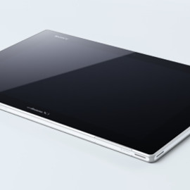 SONY - Xperia(TM) Tablet Z  SO-03E