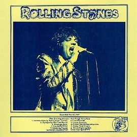 The Rolling Stones - Stoneaged San Diego Sixty Nine