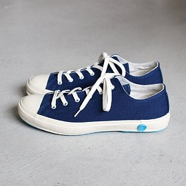 SHOES LIKE POTTERY - GW SHOES LIKE POTTERY #mid navy
