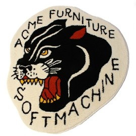 ACME FURNITURE - BLACK PANTHER