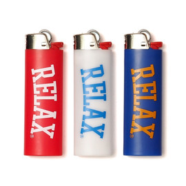 RELAX ORIGINAL® - Logo Lighter