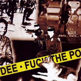 Jay Dee - Fuck The Police(12')