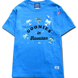 HEADGOONIE - GOONIES in HAWAIIAN T-shirts