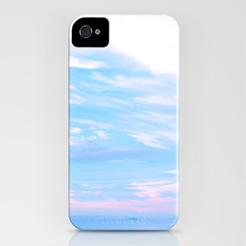 society6 - Aloft iPhone Case