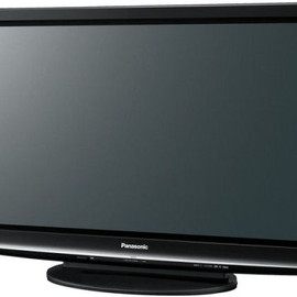 Panasonic - VIERA TH-P42G1