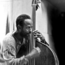 Percy Heath - Percy Heath