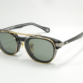 OLIVER PEOPLES for TAKAHIROMIYASHITA The SoloIst - s.0142