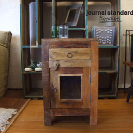 journal standard Furniture - DREUX Small Cabinet