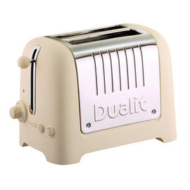 Dualit - Ready. Set. Toast.