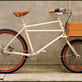 Fast Boy Cycles - Marci's Nose Bike