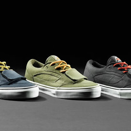 "Vans Syndicate - MOUNTAIN EDITION LOW ""S"""