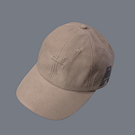 A COLD WALL - ACW LAMB SUEDE WORK HAT