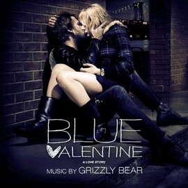 Grizzly Bear - Blue Valentine
