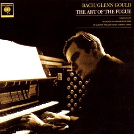 Glenn Gould - Bach: the Art of Fugue
