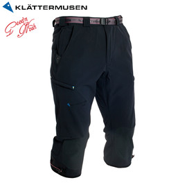 KLATTERMUSEN - Misty Short Pants