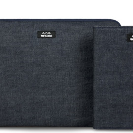 "Incase - A.P.C. Protective Sleeve for 15"" MacBook Pro"