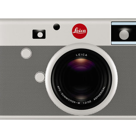 Leica - Leica camera by Jonathan Ive and Marc Newson