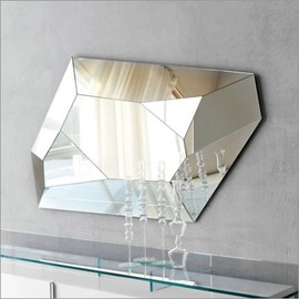 cattelan italia - diamond mirror