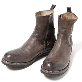 nonnative - SIDE ZIP BOOT