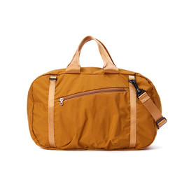hobo - Light Weight Nylon Boston Bag