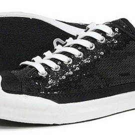 "CONVERSE - Jack Purcell ""SEQUIN PACK"""