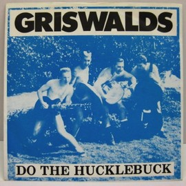 GRISWALDS - Do The Hucklebuck [EP]
