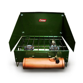 Coleman - #425 Compact Two Burner (4M)