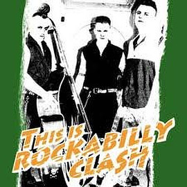 various artist - This is Rockabilly Clsh (vinyl)