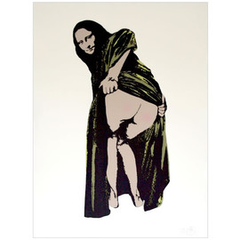 Nick Walker - Moona Lisa