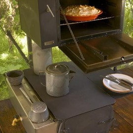 Sweet Stove and Oven! - Sweet Stove and Oven!