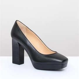 Acne Studios - Etta Shoe-Black