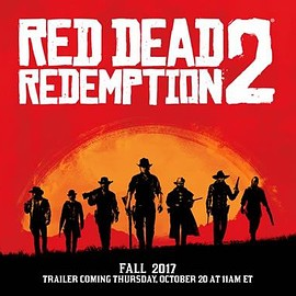 Rockstar games - Red Dead Redemption2