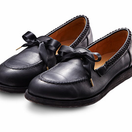 JOLI - Ornament Slipon (BLK) / 2012SS