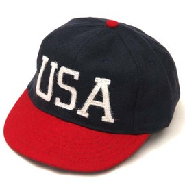 COOPERSTOWN - USA Cap [Hunky Dory Exclusive]