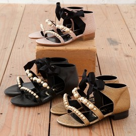 mother - Lona sandal