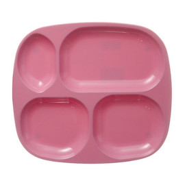 RICE - KIDS MELAMINE PLATE