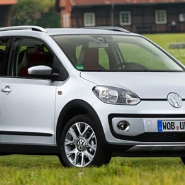 Volkswagen - Cross UP!