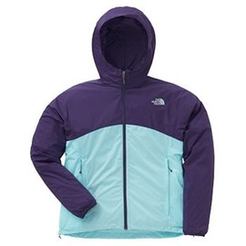 THE NORTH FACE - THE NORTH FACE(ノースフェイス) SwallowtailHoodie WOMEN'S