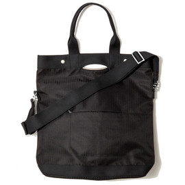 nau - SIMPLE TOTE