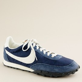 Nike for J.crew - Nike® Vintage Collection Waffle® Racer sneakers