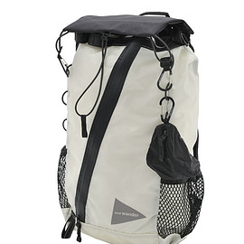 and wander - 30l back pack