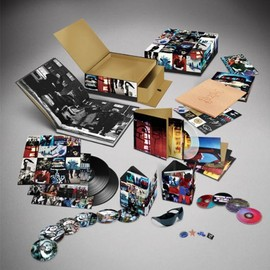 U2 - Achtung Baby Extremely limited numbered Uber Deluxe Edition