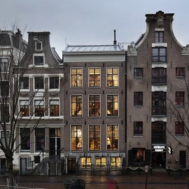 Amsterdam - Concrete Architects In Amsterdam's Red Light District
