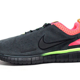 "NIKE - FREE OG 14 CITY QS ""TOKYO"" ""LIMITED EDITION for NONFUTURE"""