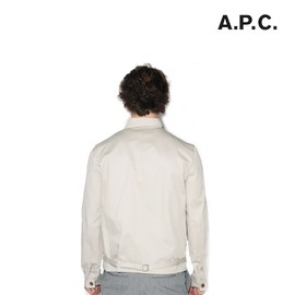 A.P.C. - 50 jacket APC 50´s JACKET | WRONGWEATHER 50% SALE + SHIPPING CODE