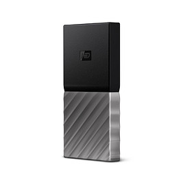 Western Digital - My Passport SSD